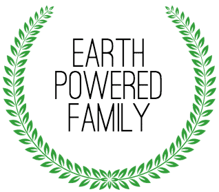 Earth Powered Family - Crunchy Parenting and Green Living