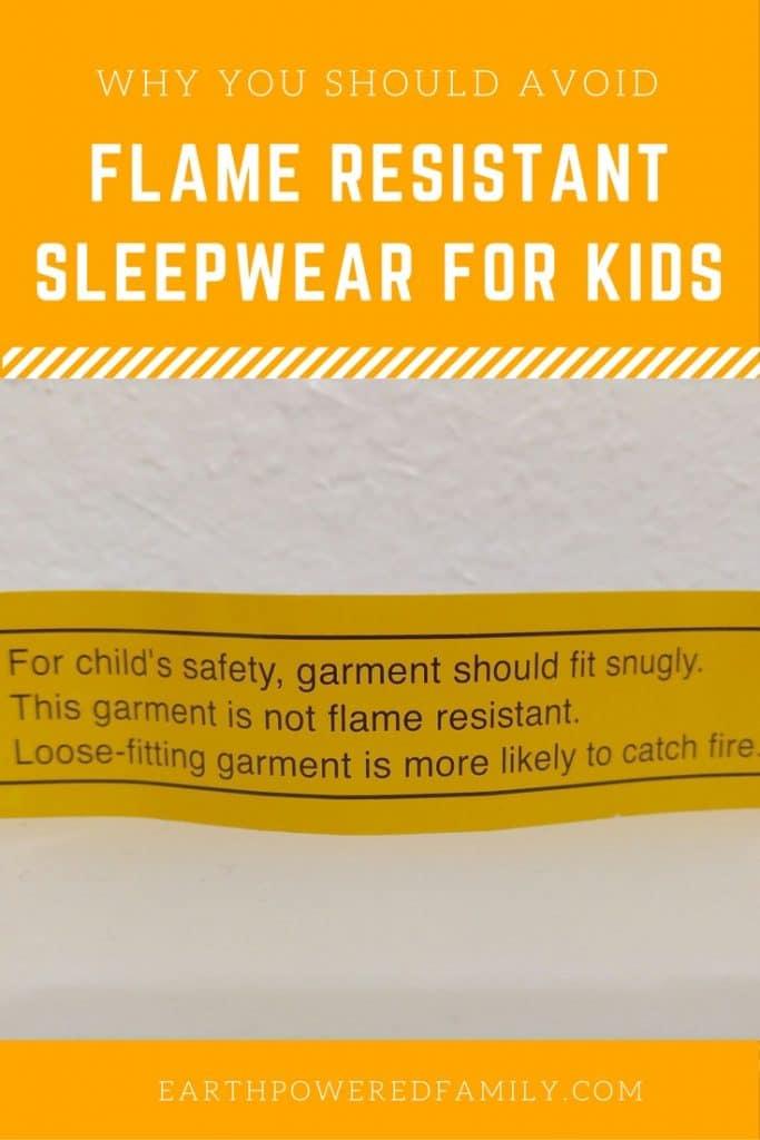 flame-resistant-sleepwear