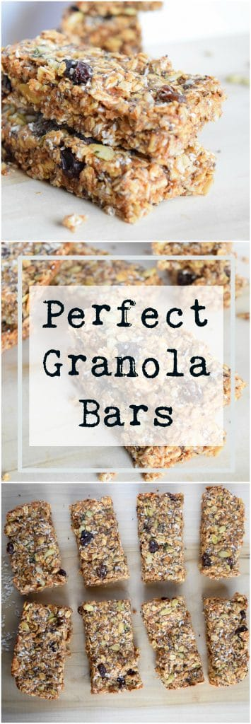 perfect-granola-bars