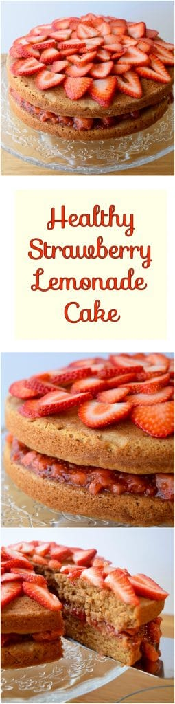 strawberry-lemonade-cake