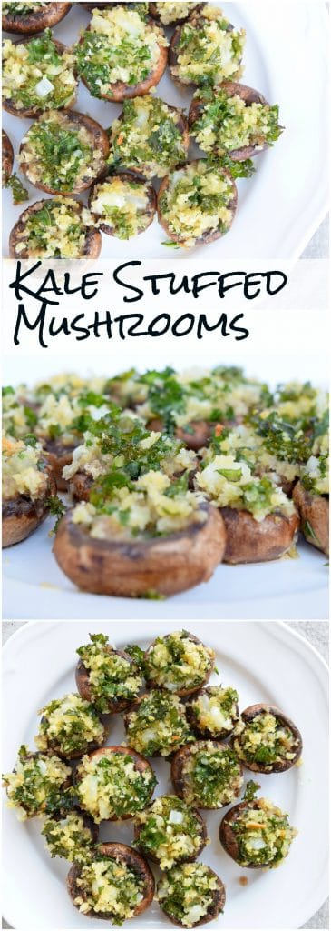 kalestuffedmushrooms