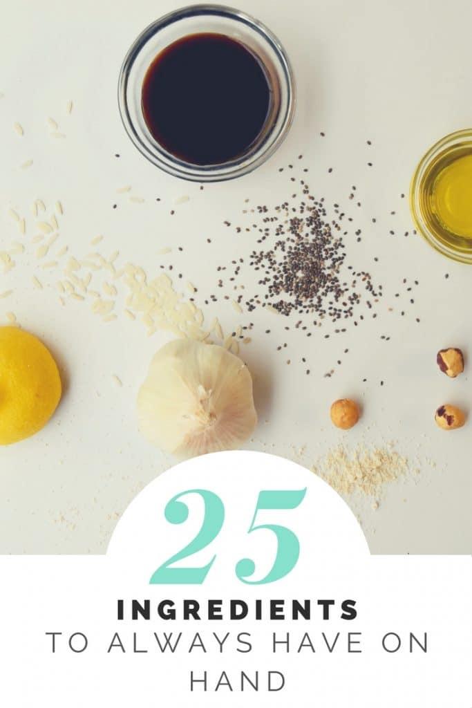 25ingredients