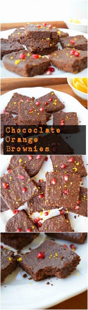 chocolate-orange-brownies