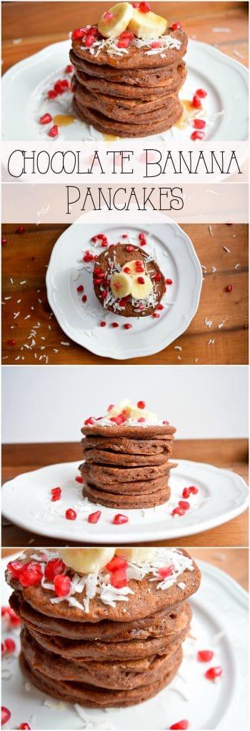 choco-banana-pancakes